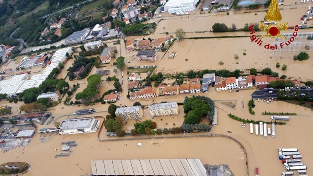 Wetter Livorno