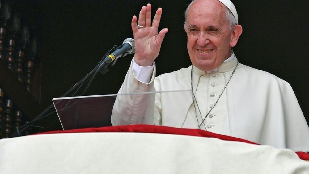 Papst Homosexualität