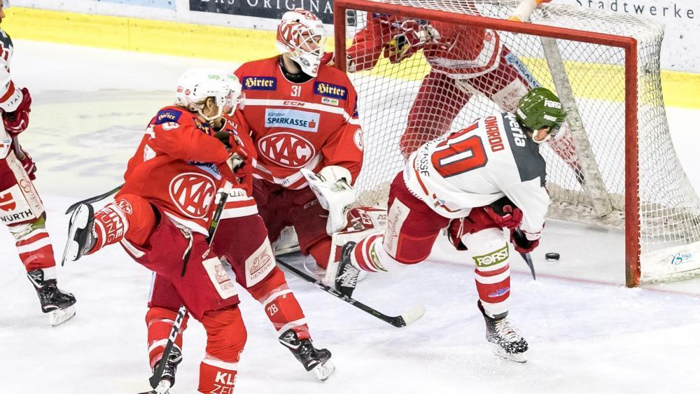 Auswärtssieg! HCB Südtirol Vor Halbfinal-Einzug