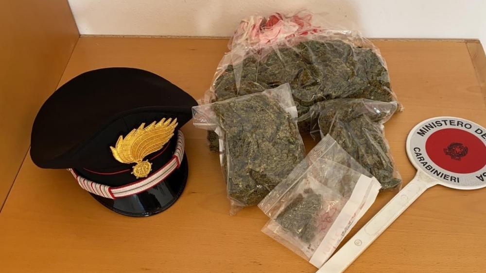 Drogenbesitz