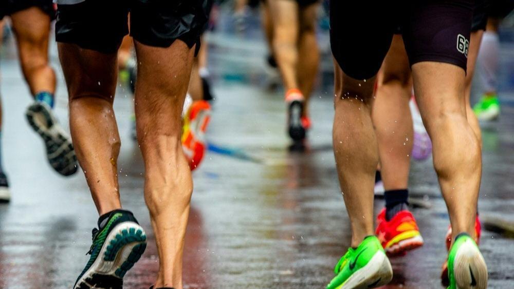 Balkon Marathon