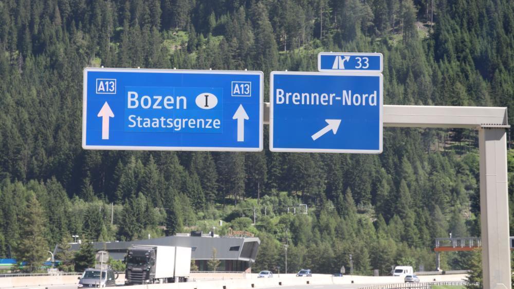 Grenzöffnung österreich