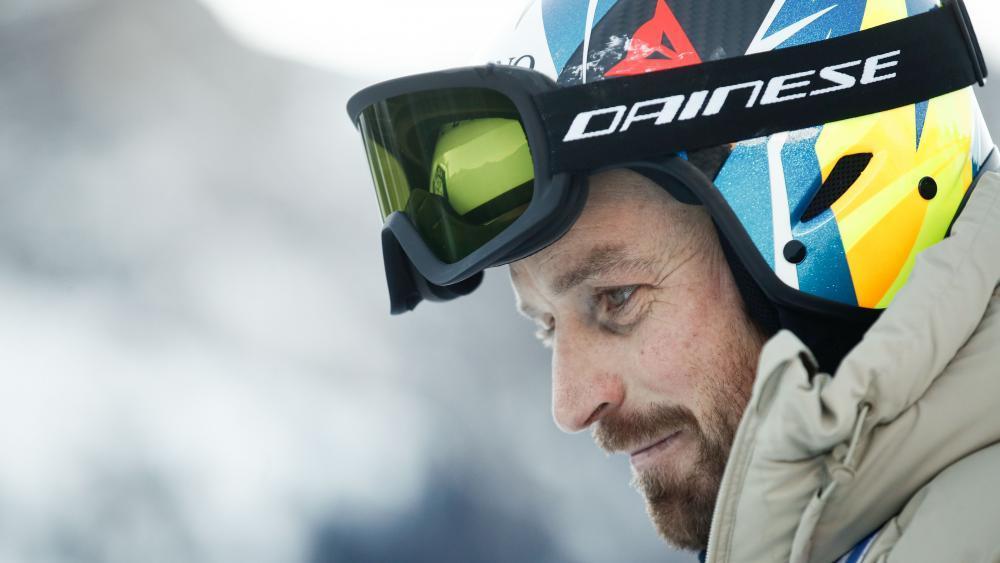 Manni Mölgg geht neue Wege – auf und abseits der Ski-Piste