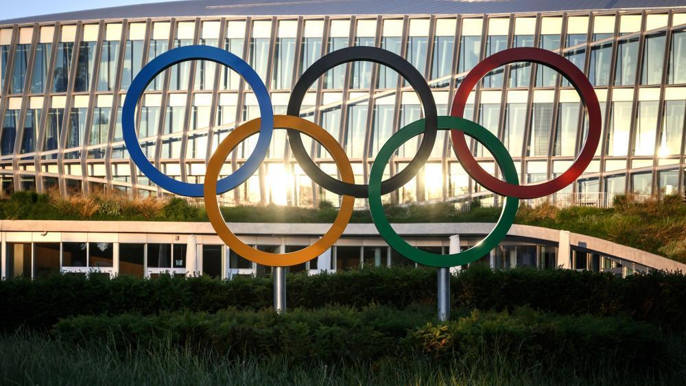 Tv Olympia 2021