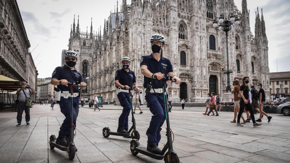 Neue Corona Regeln Italien