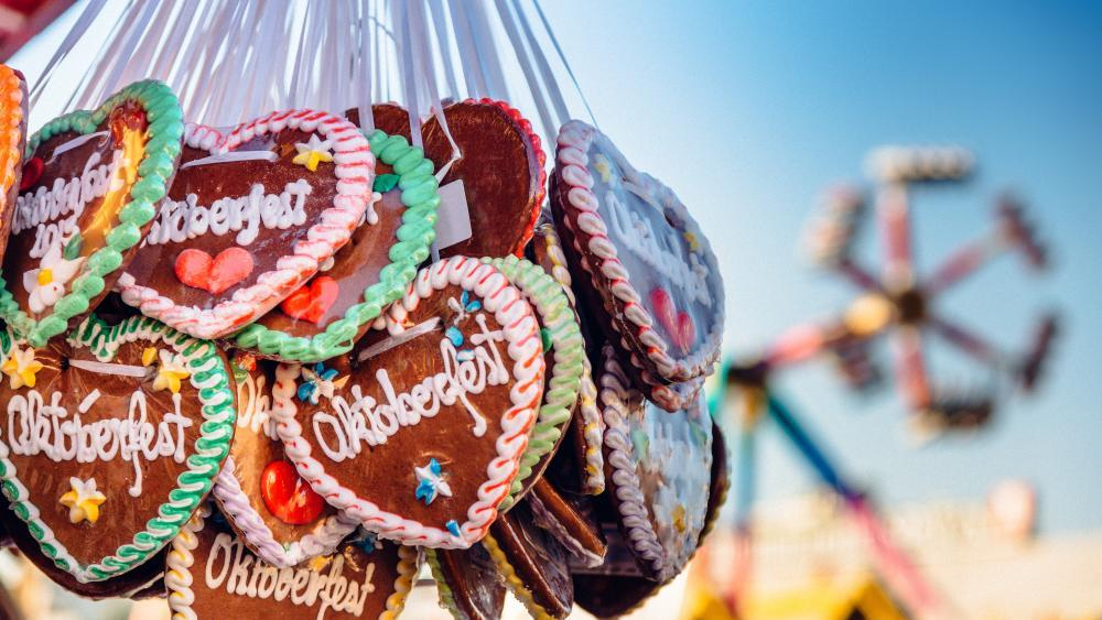 Oktoberfest München 2021