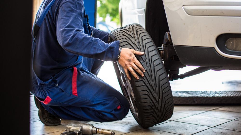 Altreifen ab jetzt beim Reifenhändler entsorgen