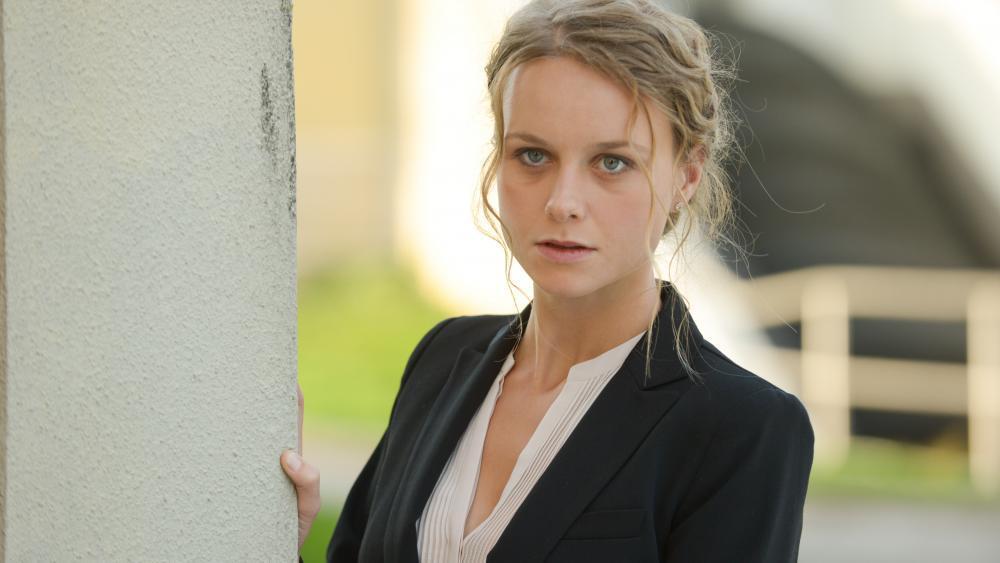 Eine Bozner Schauspielerin auf Mörderjagd