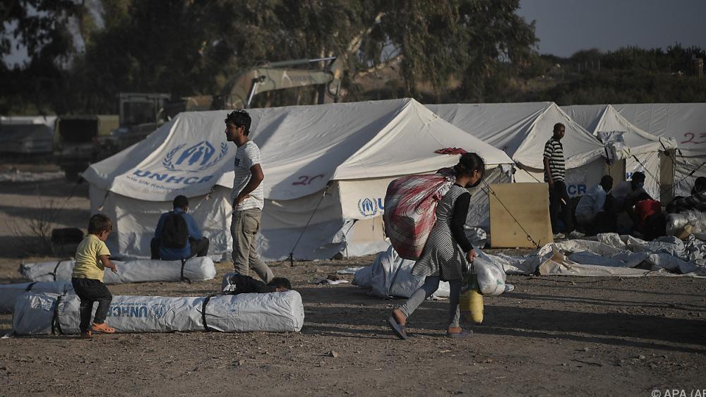 Un Flüchtlingshilfswerk