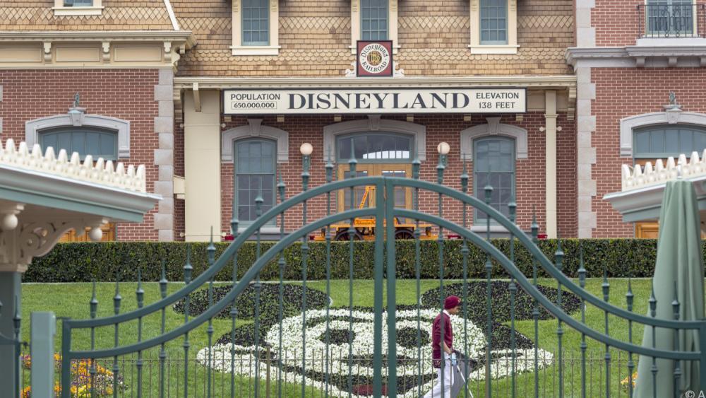 Flaute in Disneyland: US-Konzern streicht 28.000 Jobs