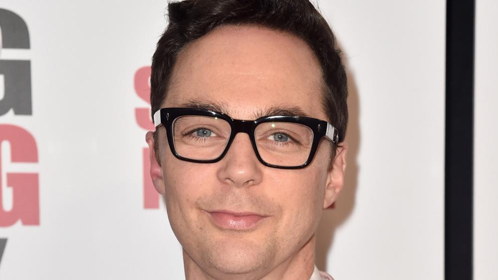 """Big Bang Theory""-Star Jim Parsons hatte Corona"