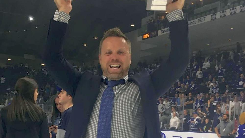 Deutsche Stanley Cup Sieger