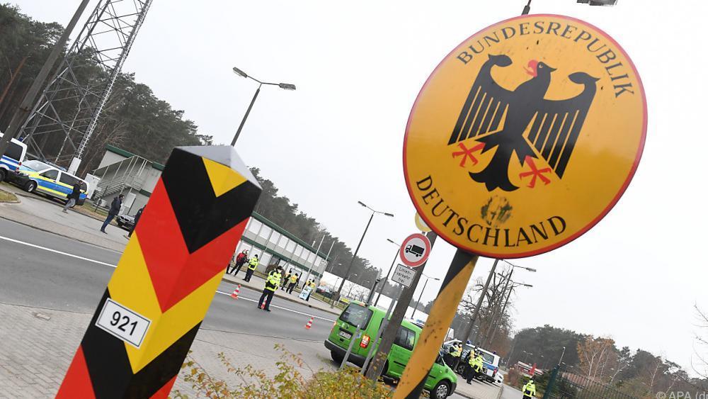Hot Spot Corona Deutschland