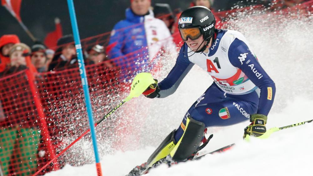 Schladming Slalom 2021