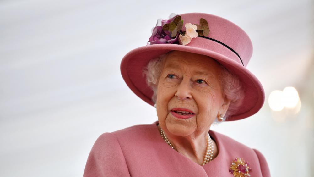 Wann Feiert Die Queen Offiziell Ihren Geburtstag