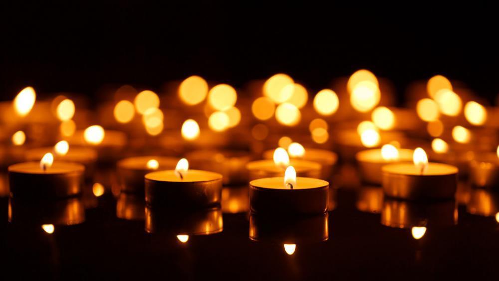 Bedeutung Kerze Ins Fenster Stellen