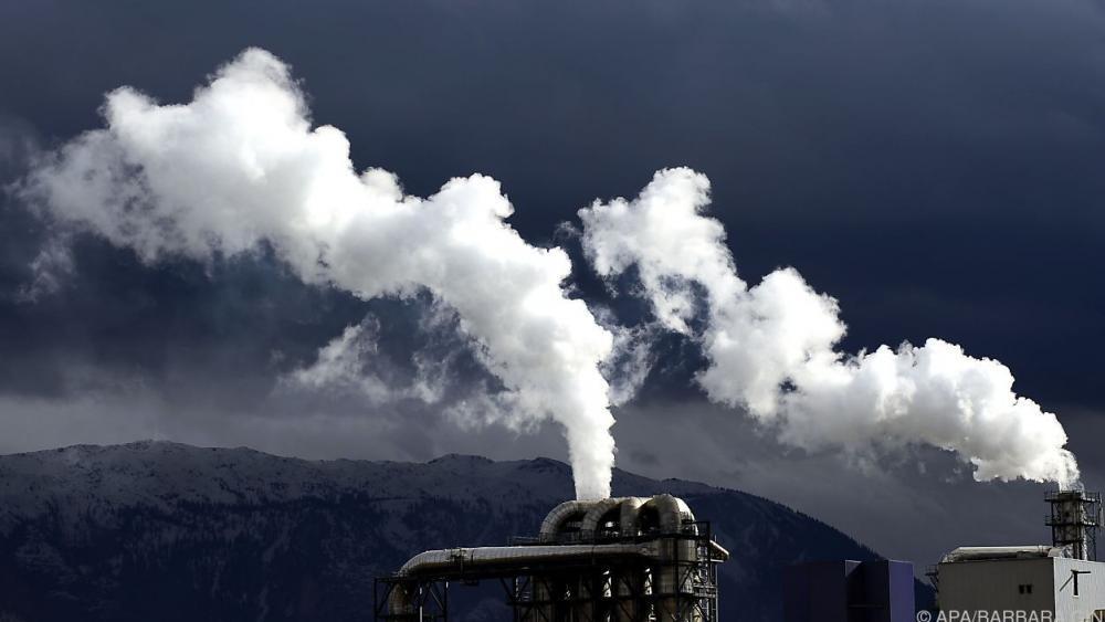WMO-Klimabericht: 2020 war eines der 3 wärmsten Jahre