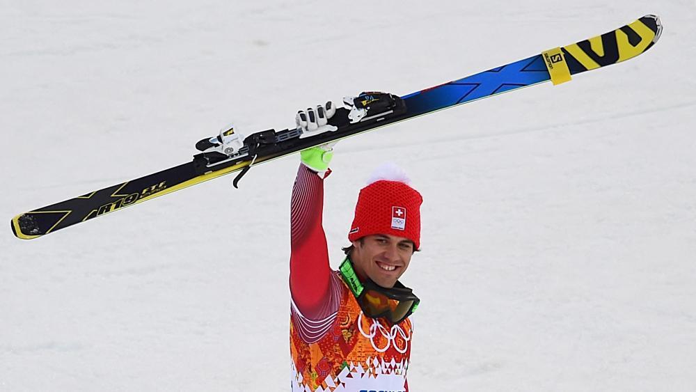 Eine illustre Rückkehr erfreut die Ski-Schweiz