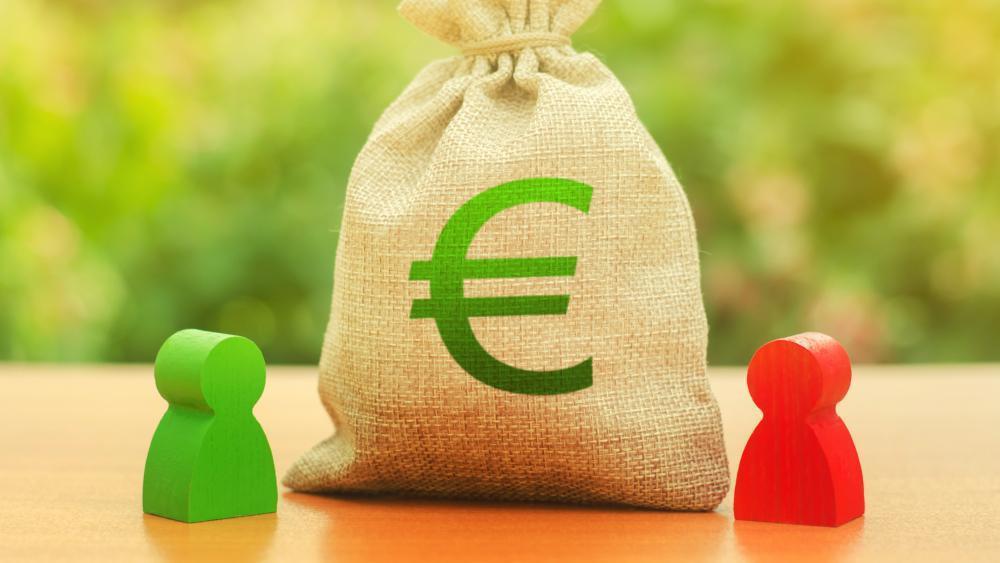 Unterhalt an Sohn statt an Ex-Frau  gezahlt:  Nachzahlung  fällig
