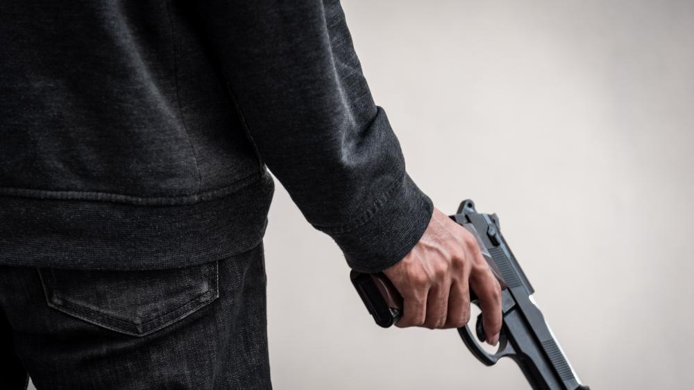 2 Tote in Deutschland: Mann erschoss Frau und sich selbst