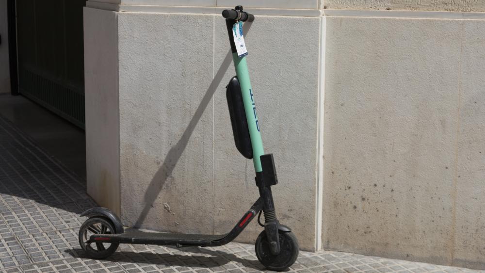 Elektroroller: Neue Vorschriften aus Rom