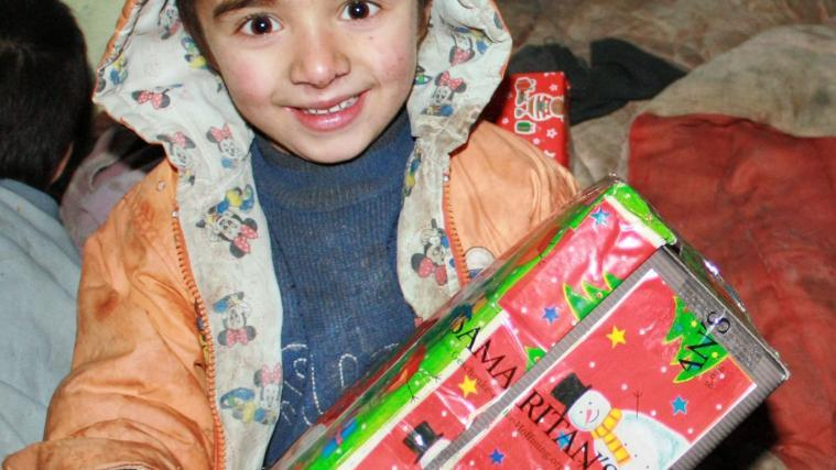 Schuhkarton Weihnachten.Weihnachten Im Schuhkarton Glucksmomente Verschenken