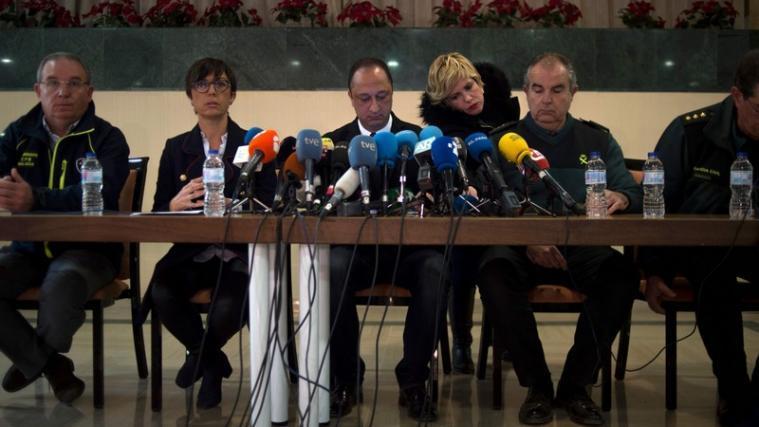 Pressekonferenz Julen