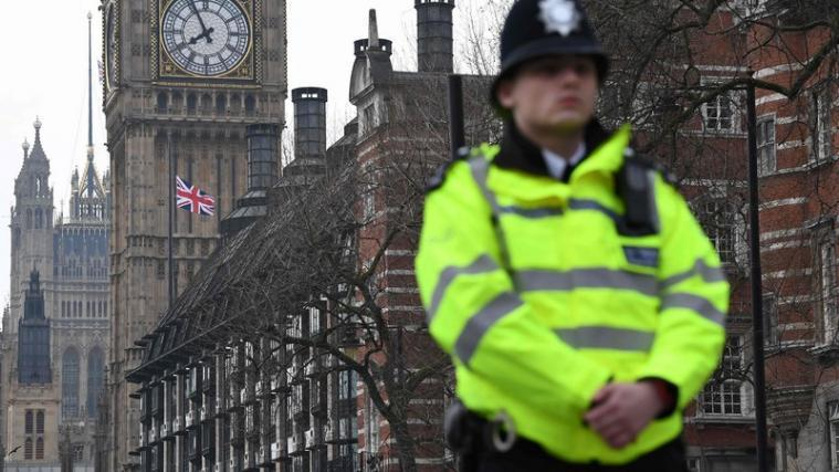 London Attentat