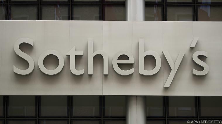 Sothebys Aktie