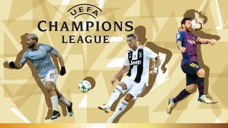 Die Champions League Im Liveticker