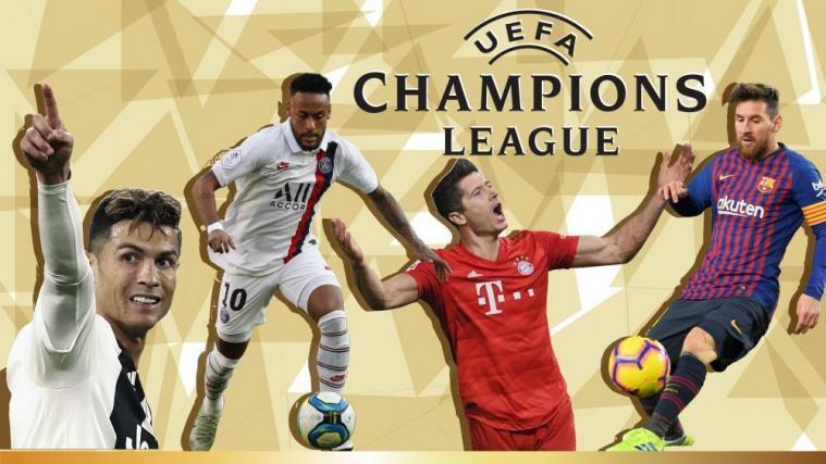 Ergebnisse Champions