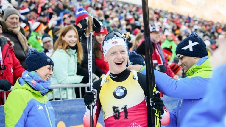 Preisgelder Biathlon