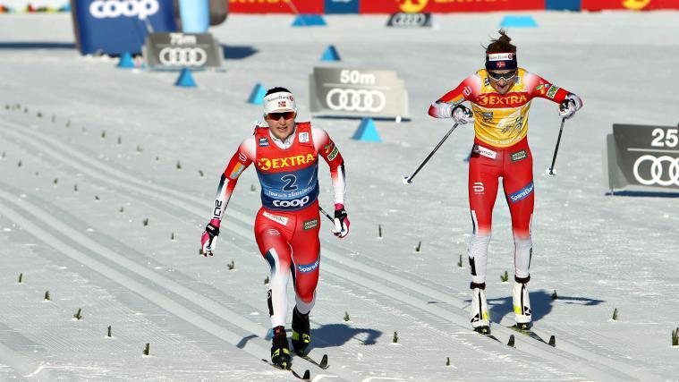 Tour De Ski 2020 Etappen