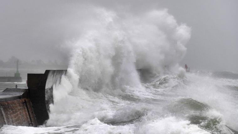 Sturm Frankreich