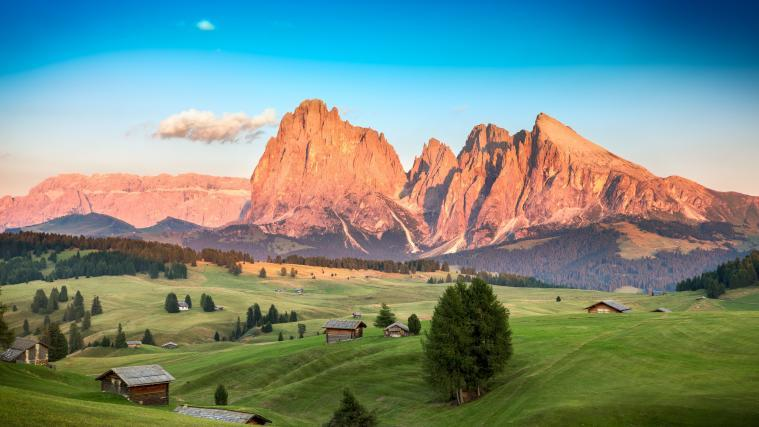 Risikogebiet Südtirol