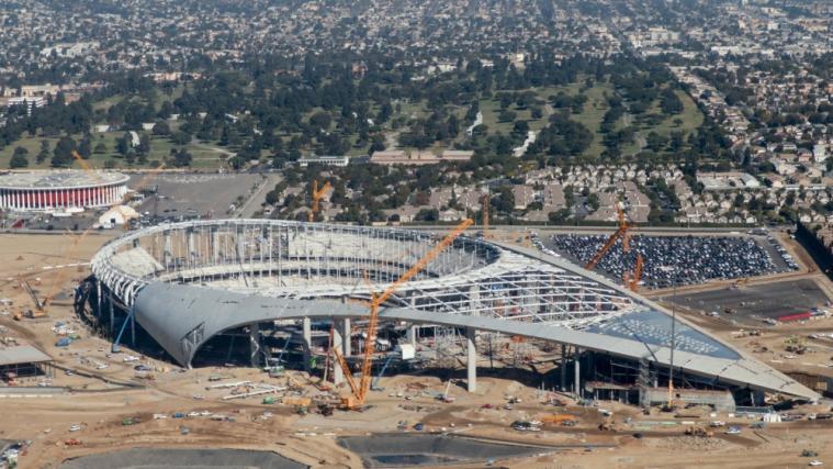 Teuerstes Stadion Der Welt
