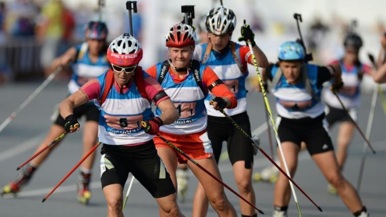 Biathlon Abgesagt