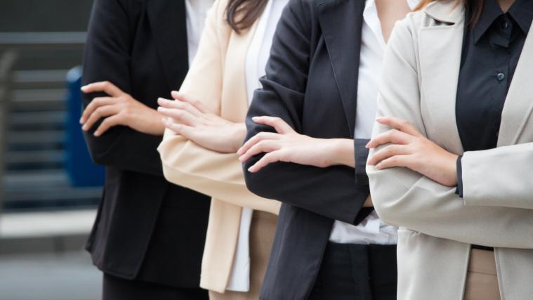 Frauen treffen sudtirol