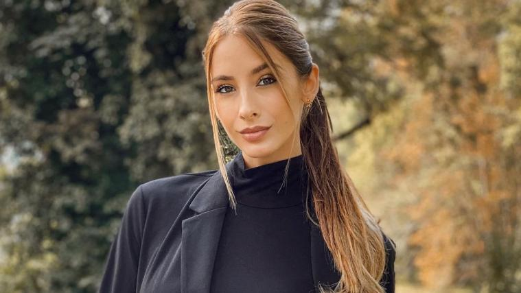 """Ex-Freundin von Alex Zverev: """"Ich bin schwanger - von ihm"""