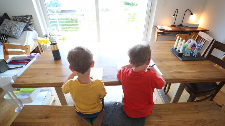 allianz für familie Öffnung von kindergarten und schule