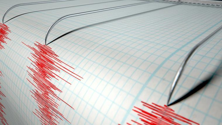 Erdbeben Griechenland 2021